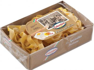 Columbro Pappardelle